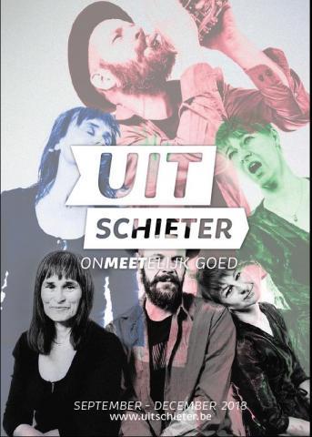UITSCHIETER najaar 2018